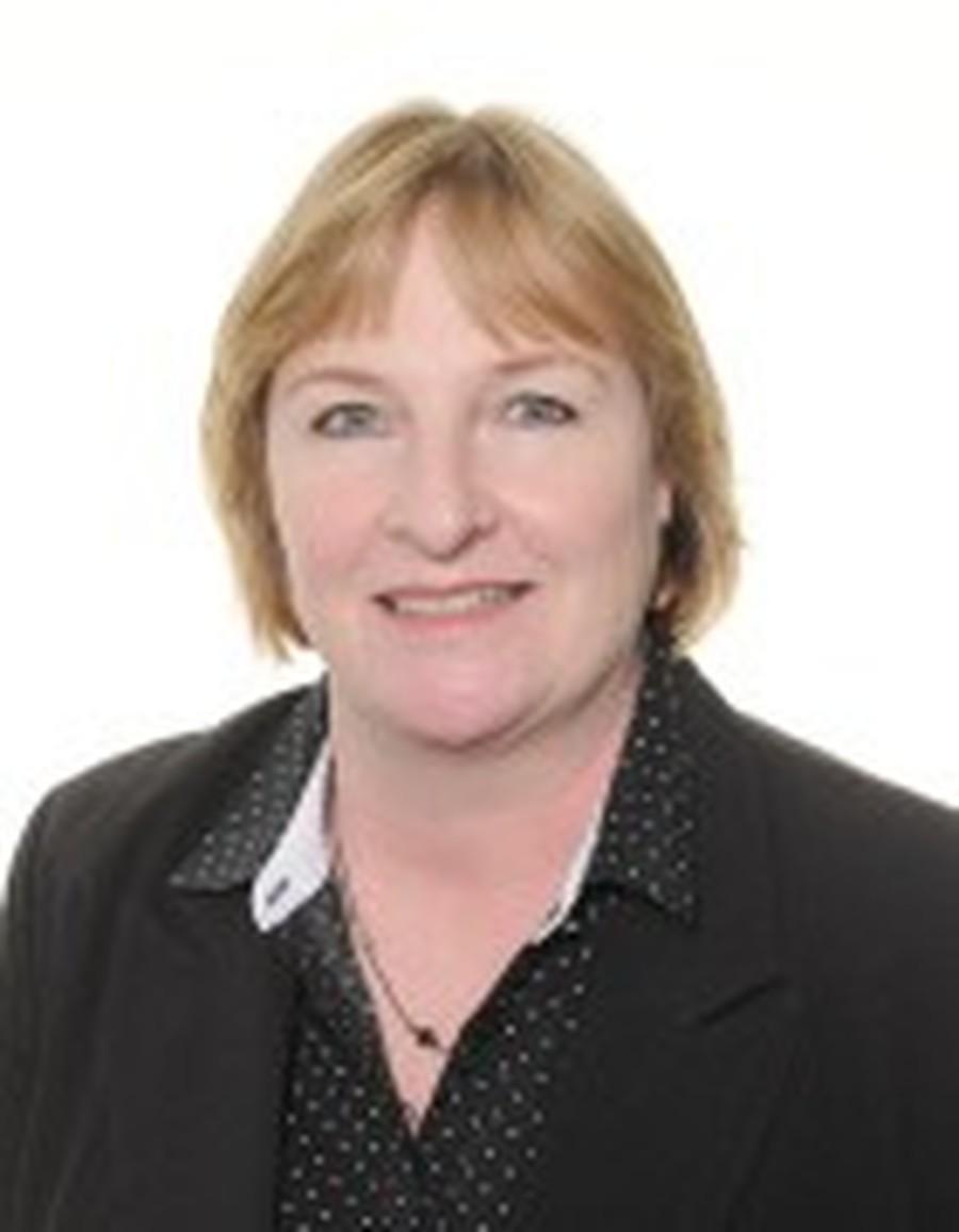 Mrs. J. Holyer: Pastoral Support Officer