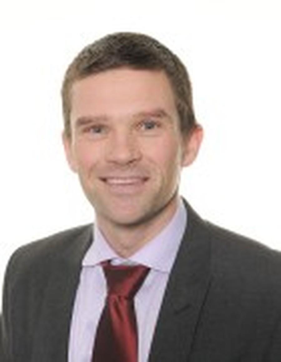 Mr. K. Pizer: Deputy Head of Year