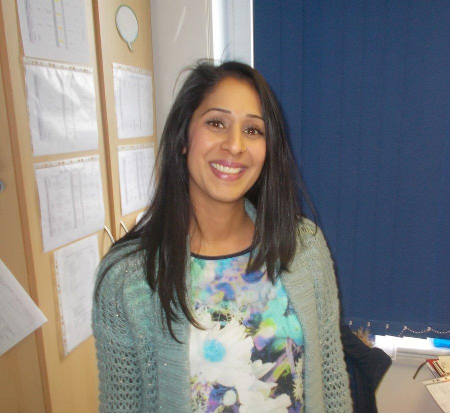 Class 3 - Mrs Tariq