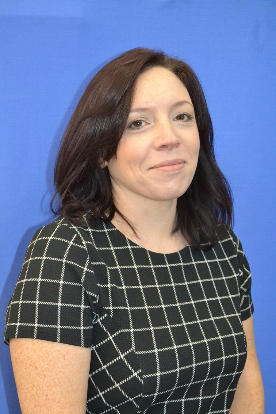 Mrs L Sanders - Pastoral Manager