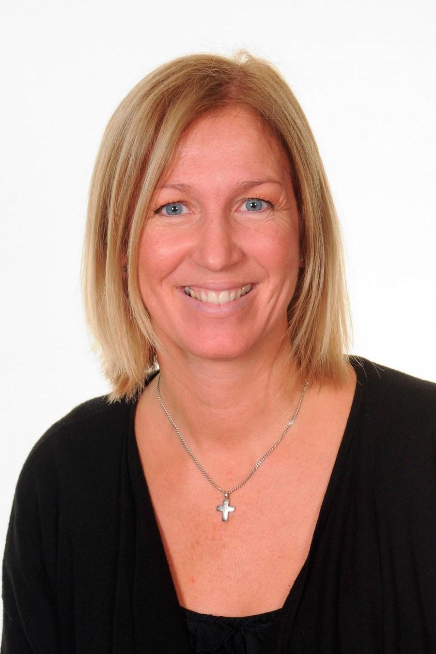 Alexia Rennles BA (Hons) QTS: Lime Class Teacher