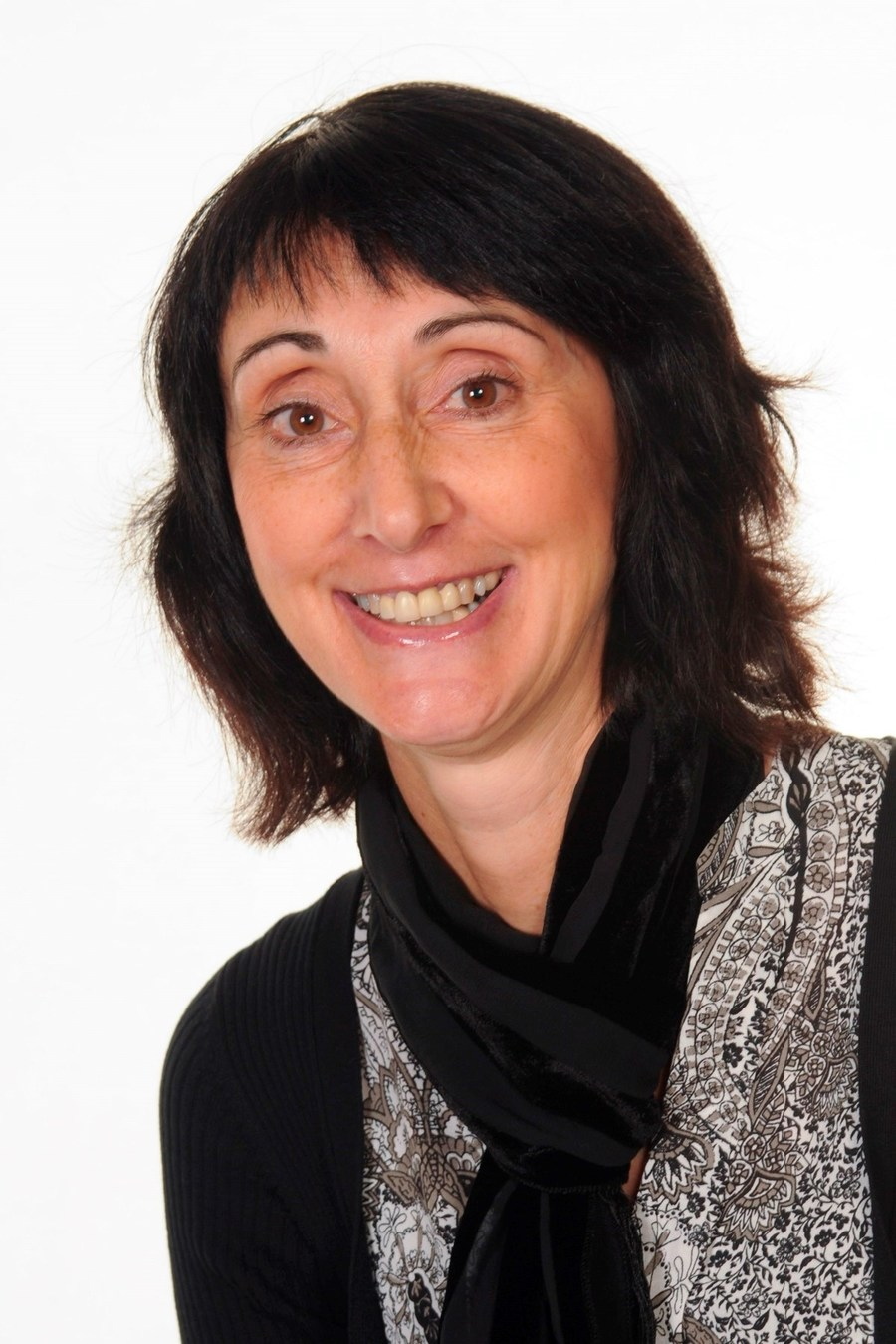 Anne Cook-Abbott NVQ3: Learning Assistant