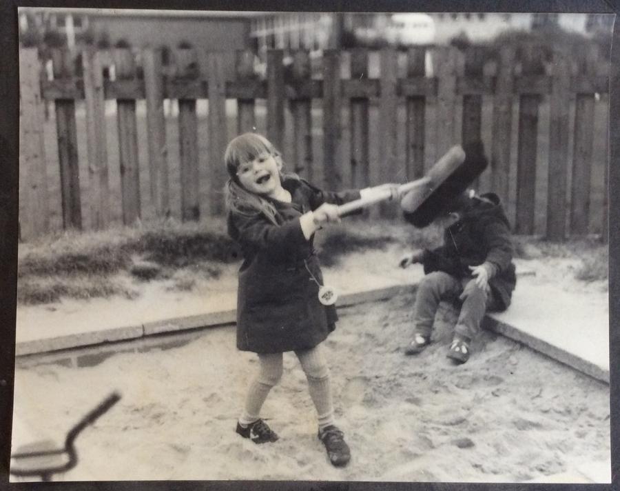 1981 Sandpit