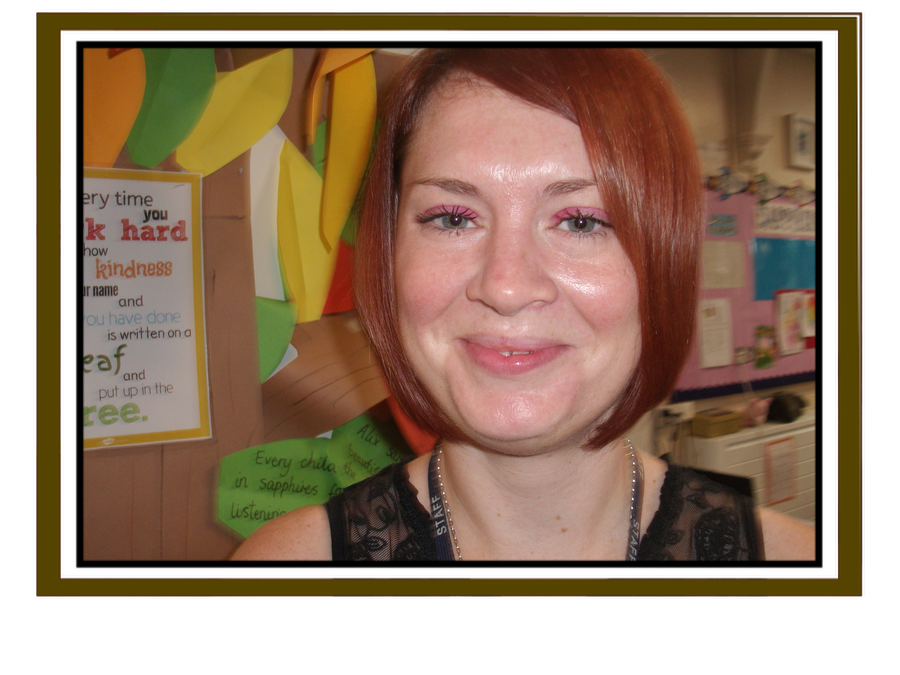 Mrs Limbert - Reception teacher, EYFS & CLLD co-ordinator