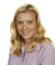 Miss McCann - Y1 Teacher - P/T