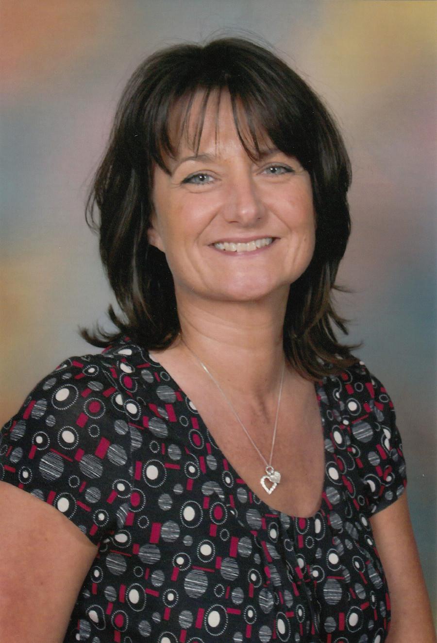 Mrs J Balmer