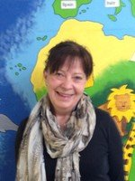 Irene Evans<br>Co-opted Governor<br>Vice Chair of<br>Governors (Joint)<br>Broad & Balanced<br>Curriculum/Achievement<br>7.7.15- 6.7.19<br>