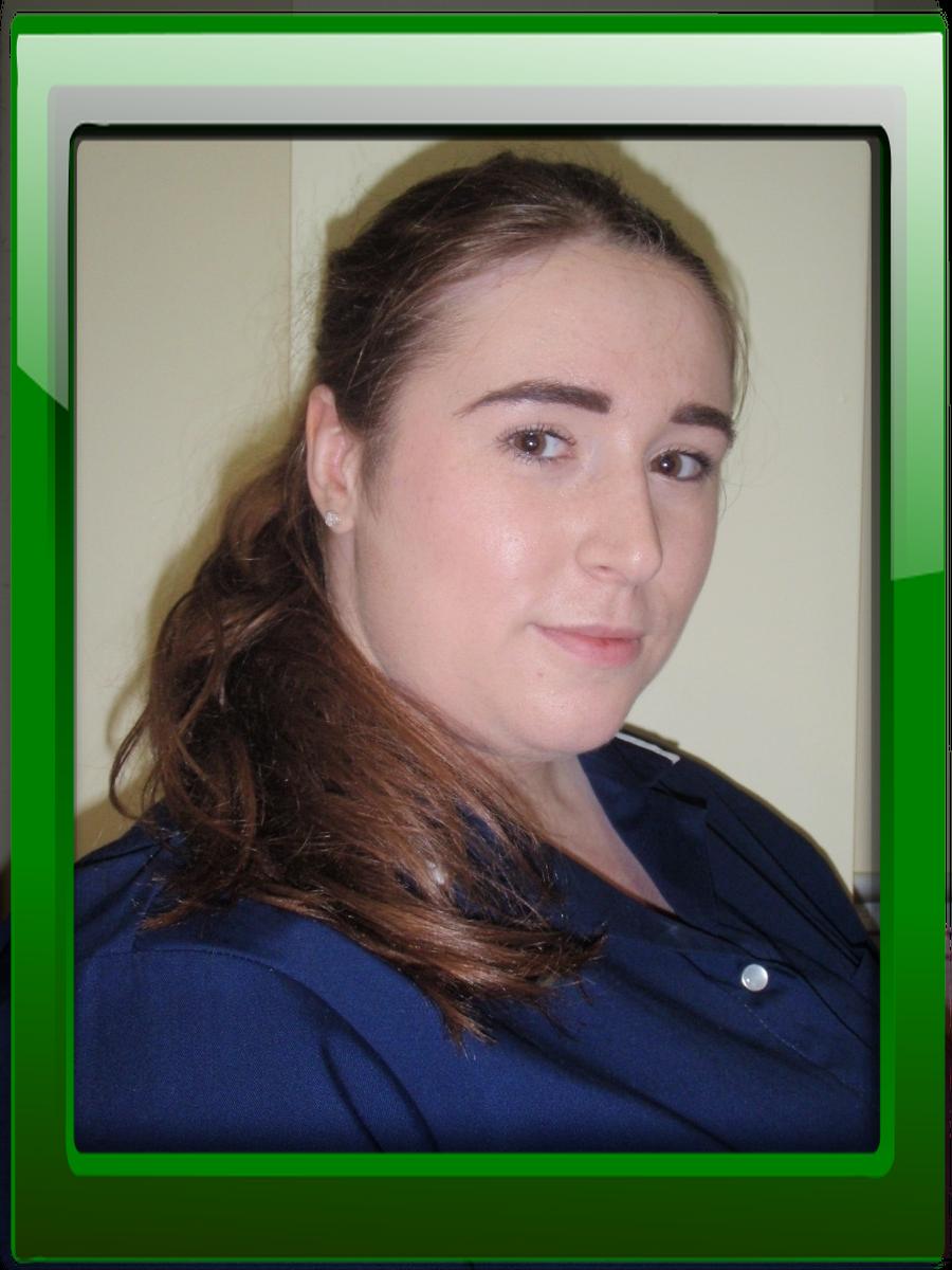 Rachel - Bank staff