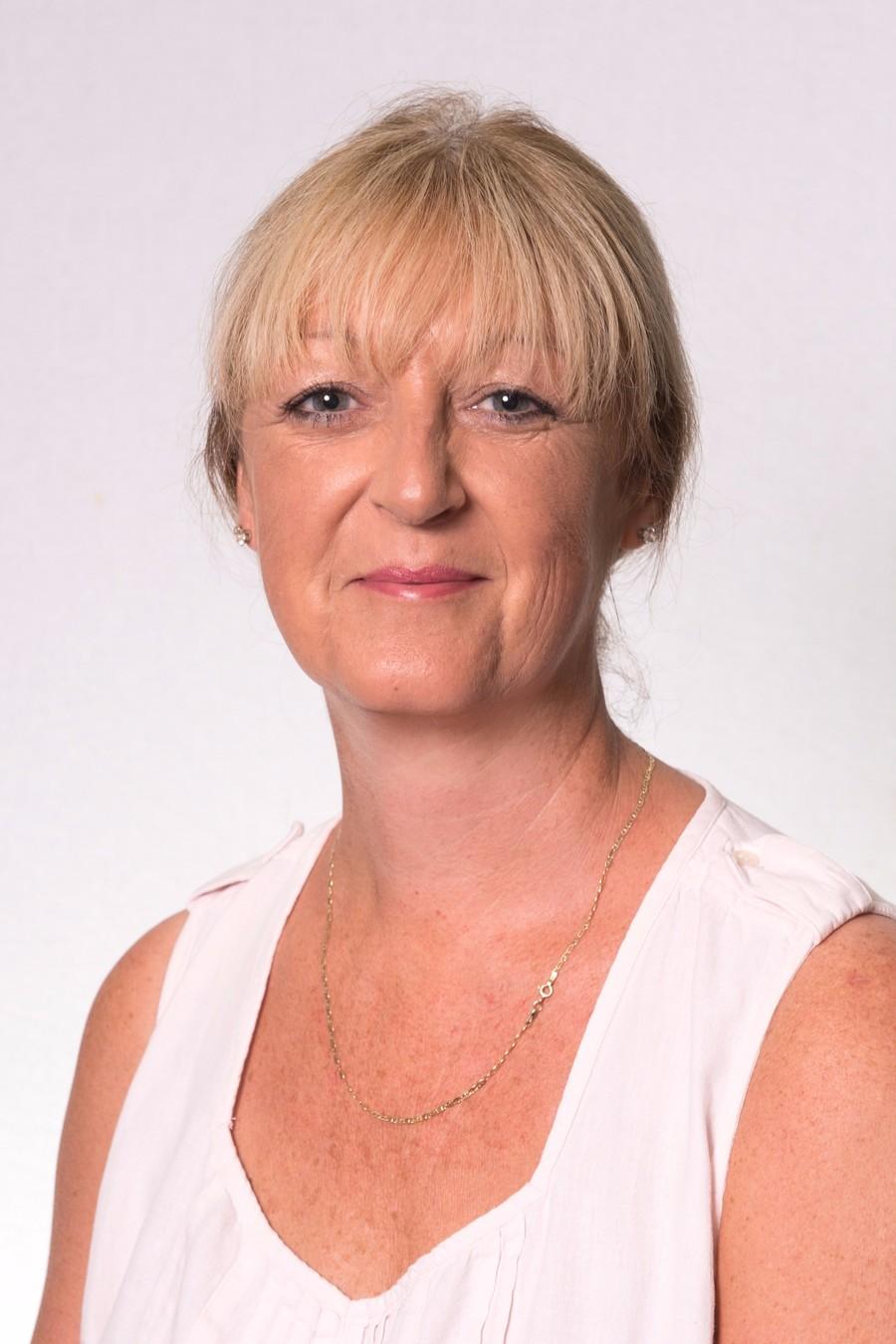 Mrs Weightman - TA (KS2)