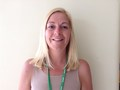 Miss J Burdon - KS1 Teaching Assistant