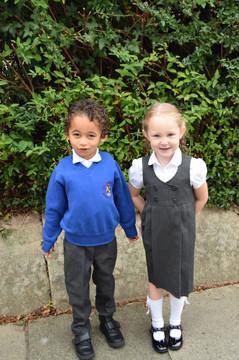 importance of school uniform