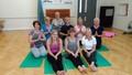 Staff Yoga
