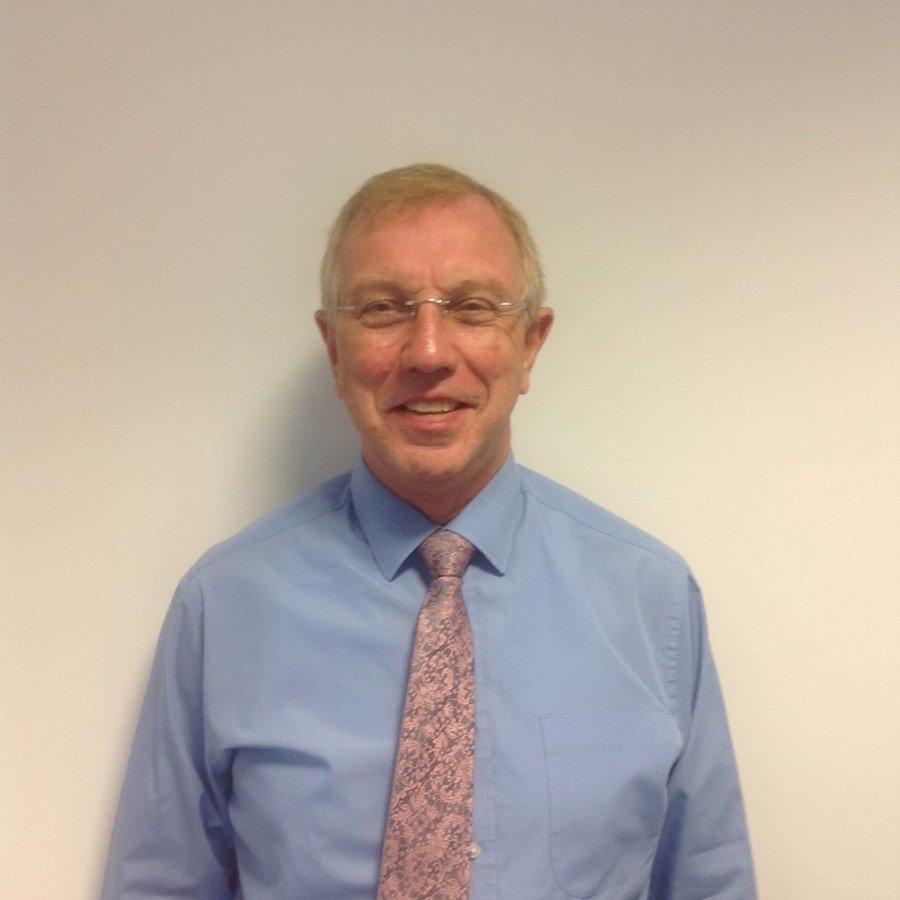Mr Ian Barker, CEO