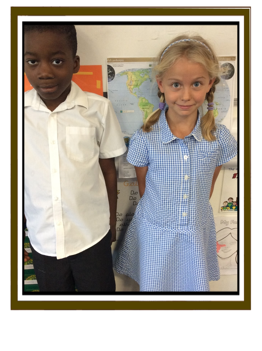 Meet our new school councillors.