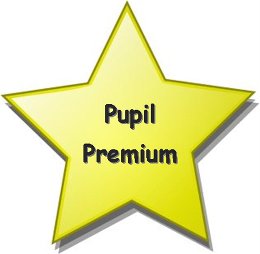 Pupil Premium 2015-16