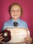Year 4<p>Brooke - for a sensible attitude in class and excellent independent maths work</p>