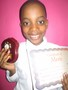 Year 6<p>Josh - for exceptional writing in the world's largest lesson.</p>
