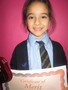Year 4<p>Adriana - for excellent attitude in class.</p>