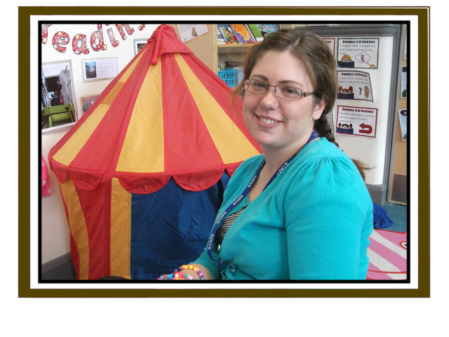 Mrs Davies - KS1 Leader, Year 2 teacher & Numeracy coordinator