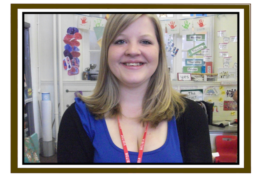 Mrs Teale - Year 2 Teacher
