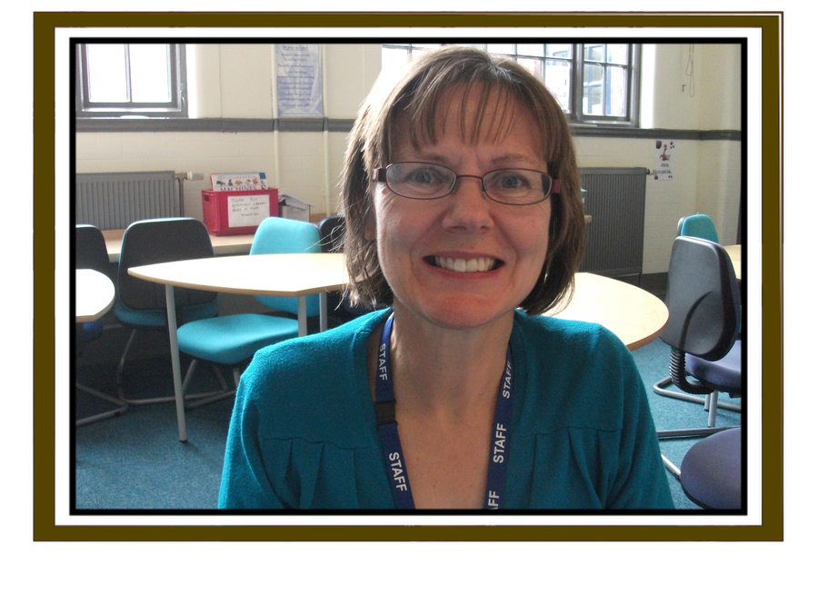Mrs Newbury -Teacher (1 day) RE co-ordinator
