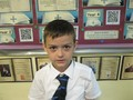 Year 3<p>Ethan - for giving his best at every opportunity without any fuss.</p>