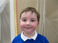 Foundation 2<p>Jamie - for settling so well and making new friends.</p>