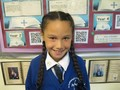 Year 3<p>Nikiela - for superb effort in class especially in History</p>