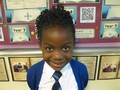 Year 2<p>Wezi - for always displaying a fantastic attitude and effort in all her work</p>