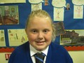 Year 5<p>Charlotte - for working really hard with her spellings.</p>