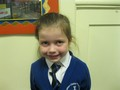 Year 1<p>Jasmine - for being a superstar all week and being so helpful</p>