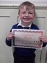 Year 1<p>Laeton - for super spellings and working hard on his handwriting.</p>