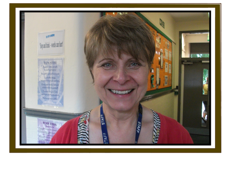 Mrs Treadwell - LSA