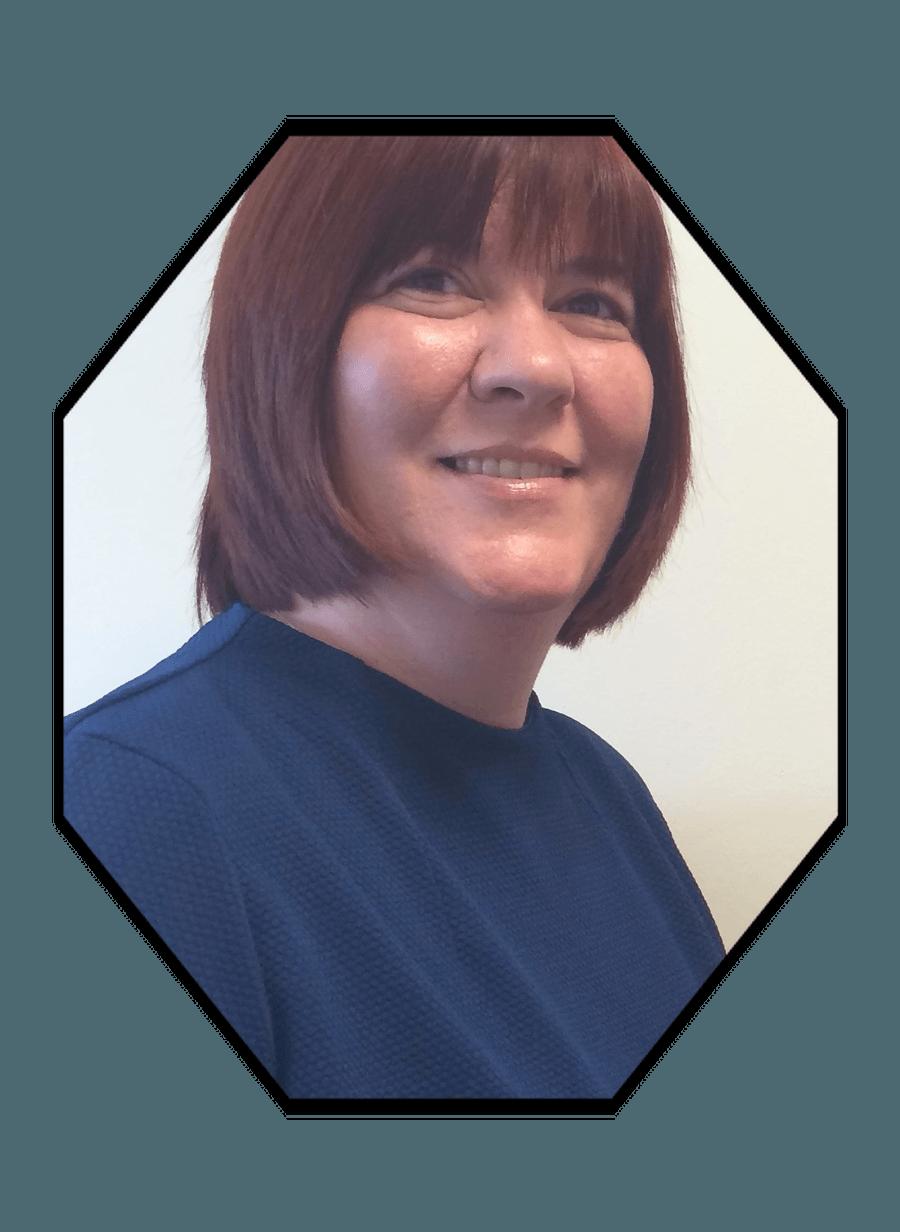 Ann Mcnutt-DRC Manager