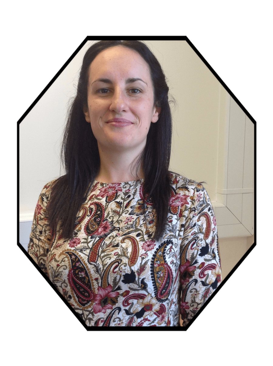 Laura Hitchmough-Deputy Head Teacher