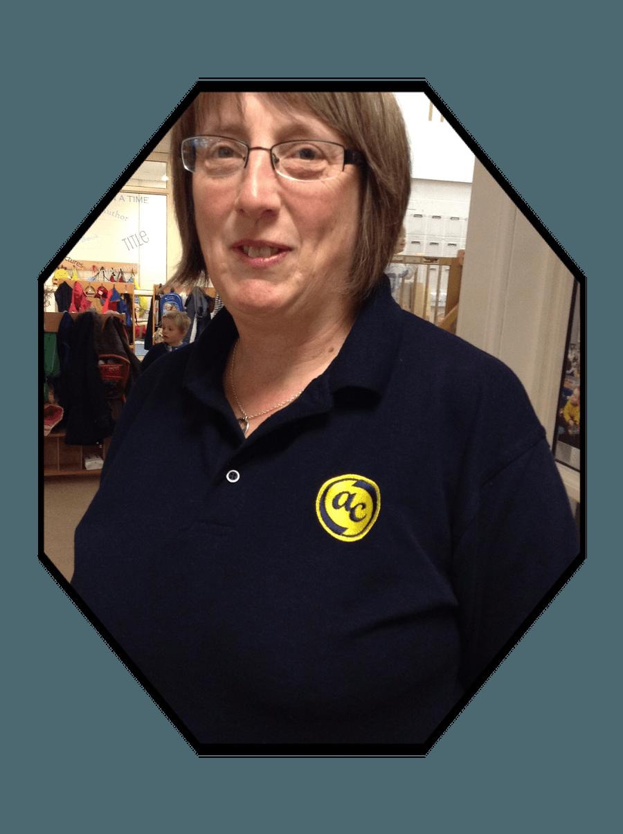 Ann Durrant -Assistant SENCO
