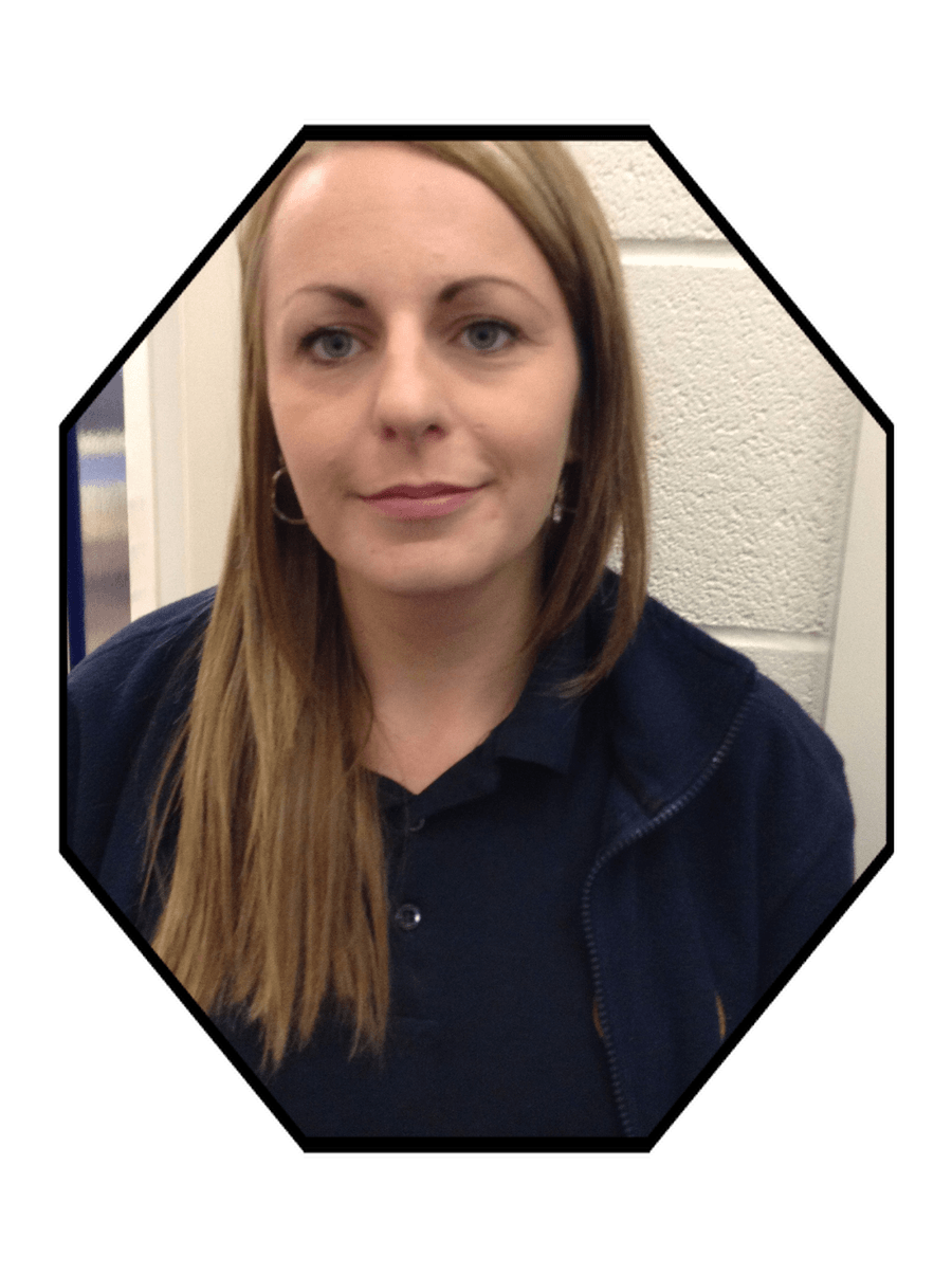 Natasha Hitchmough-Nursery officer
