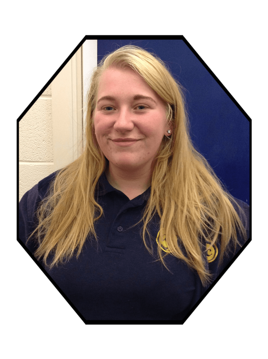 Charlotte Smith -Nursery Officer SEND
