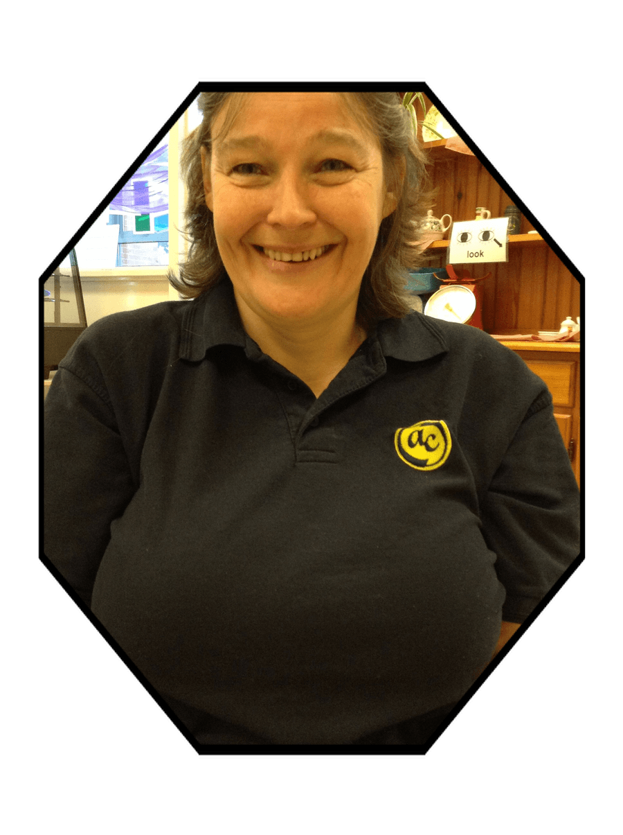 Karen Heath Nursery Officer