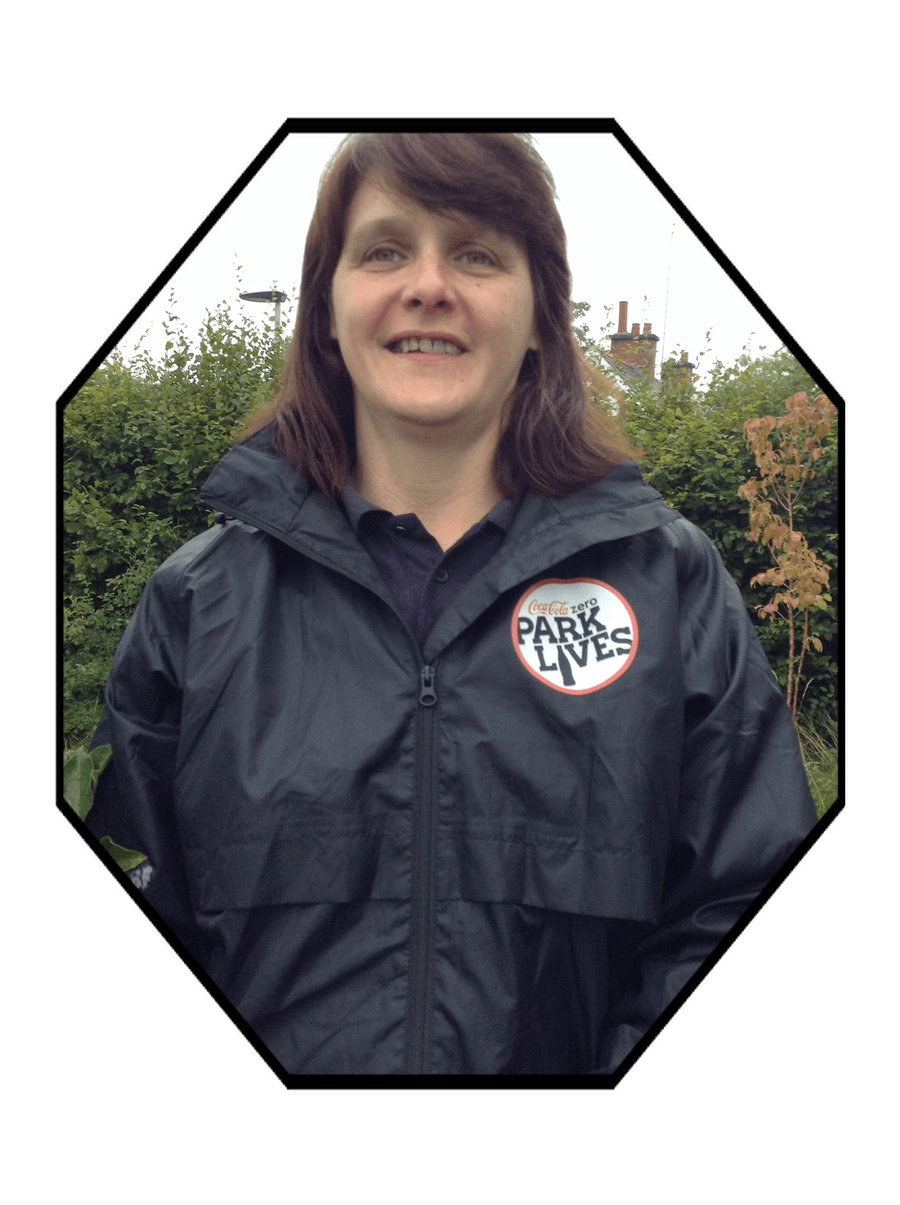 Julie McCarthy-Senior Nursery Officer