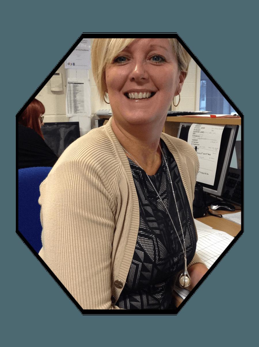 Julie Snipe-Admin Assistant