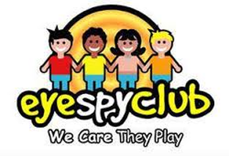 Eye Spy Club