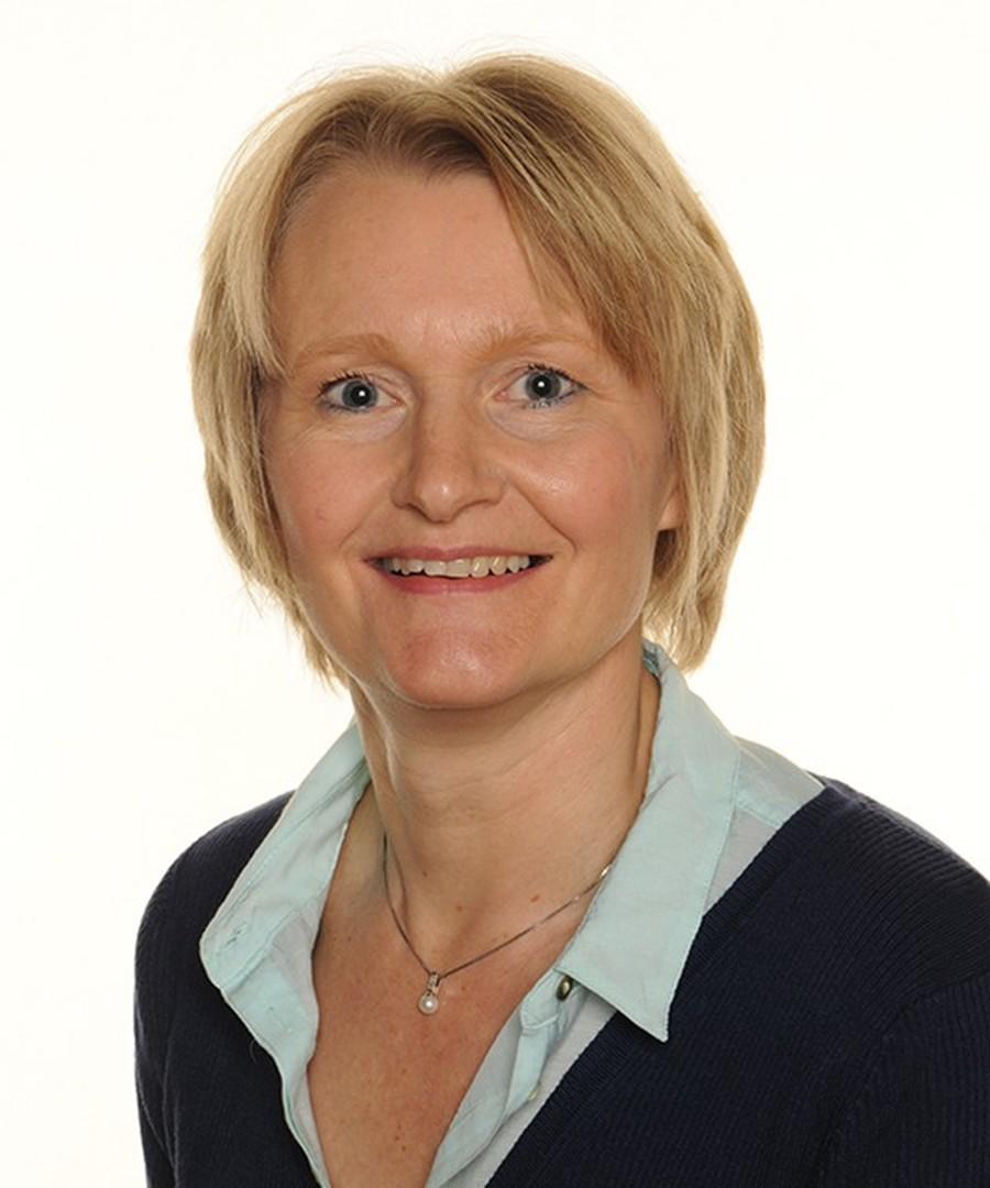 Mrs Sue Marsh
