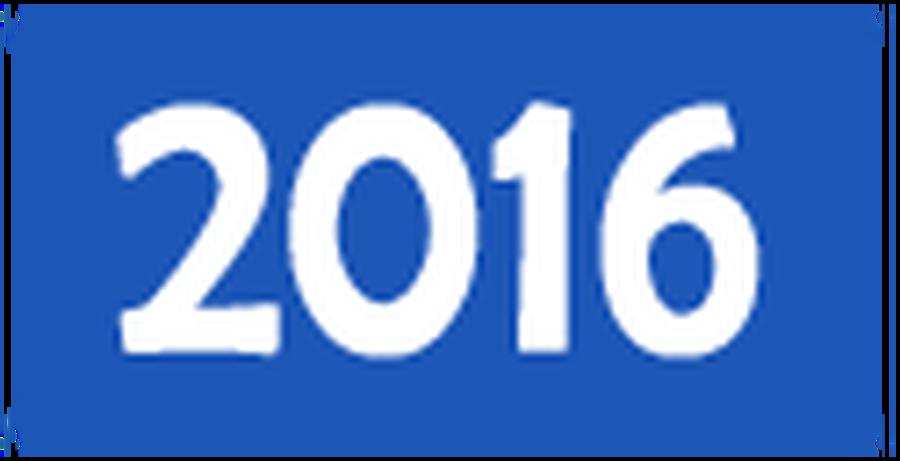 2016 - 2017 Sports funding