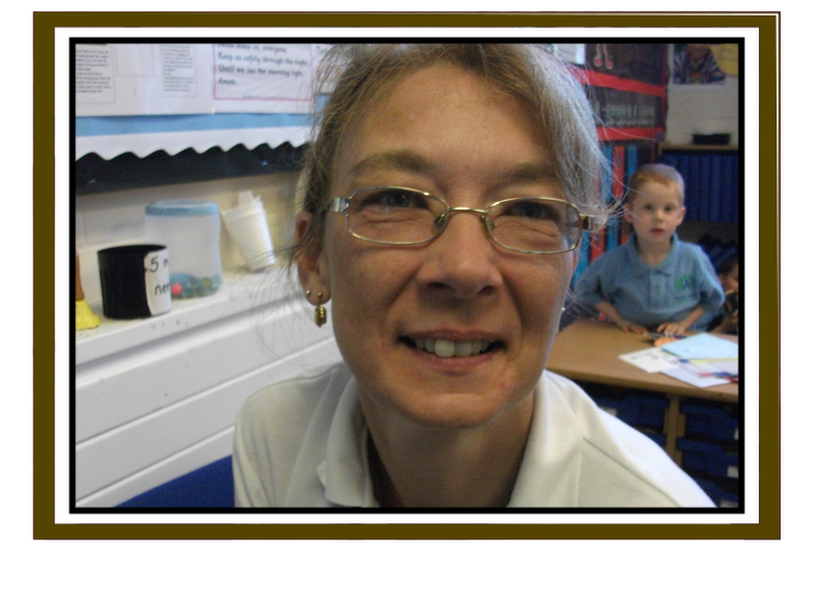 Mrs Woodfield - LSA