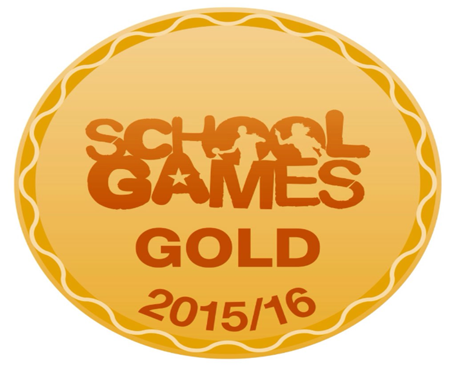 For the third year in succession we have been awarded the Sainsbury's School Games Gold Award. This award is in recognition of the work we undertake around school sport and the opportunities that we provide our children.