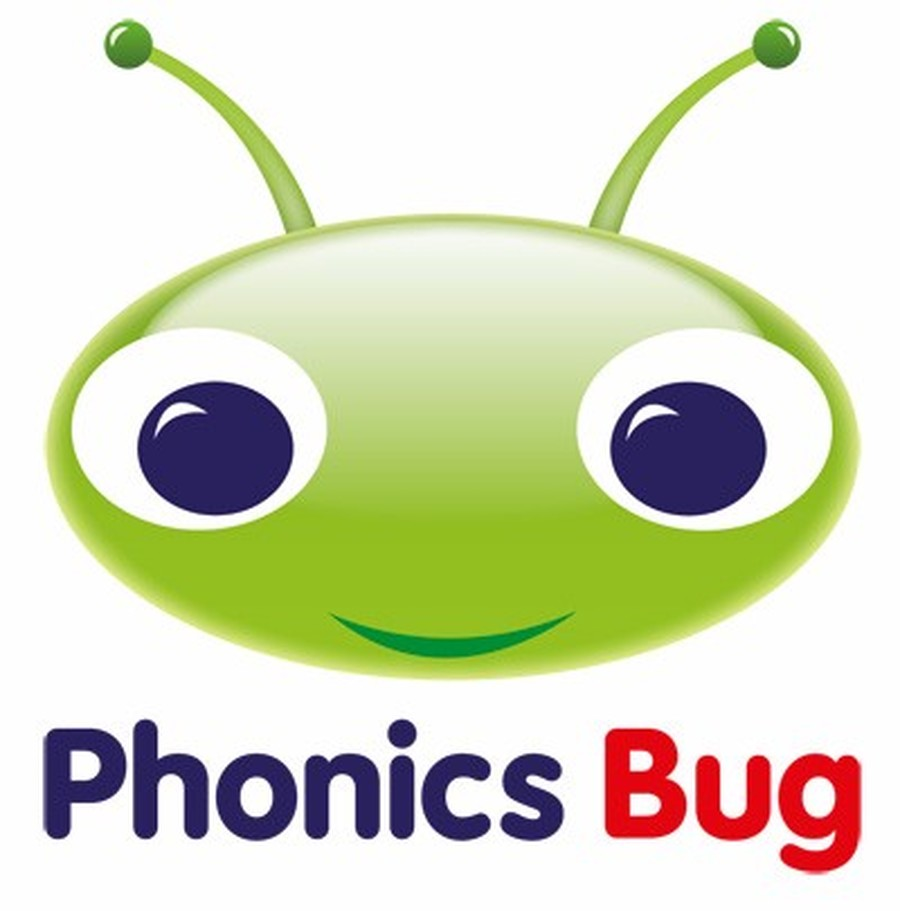 Click here to access Phonics Bug books with your log in