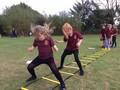 KS1 agility