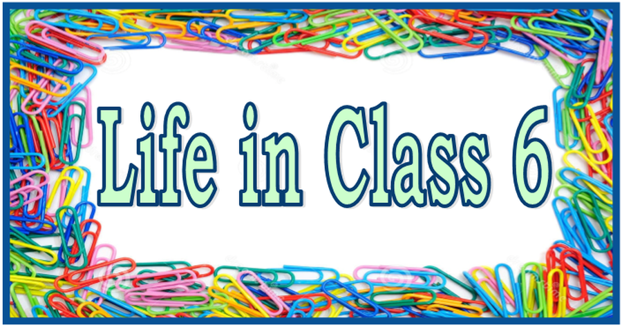 Image result for class 6