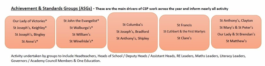 CSP School to School Support 2016-2017
